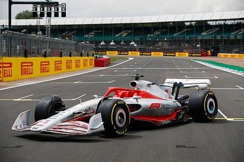 開発が進む2022年F1マシン、シミュレータでの感触はイマイチ?「他のチームもそうだといいけど……」とノリス