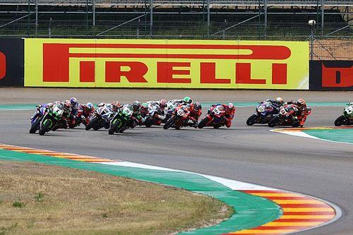 SBK: Pirelli svela le scelte per il round dell'Argentina
