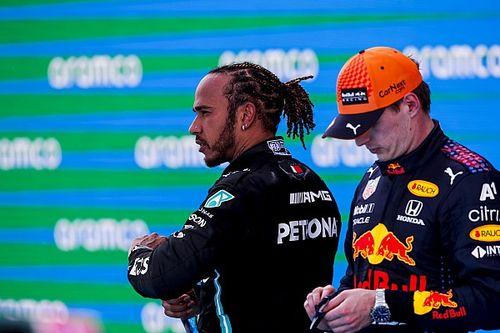 F1: Talento x Experiência: Button faz análise de Hamilton e Verstappen