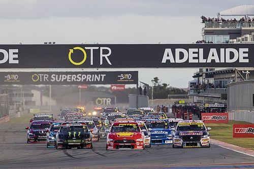Work underway on 2022 Supercars calendar