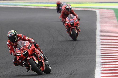 Come Ducati è riuscita a essere la moto più versatile in MotoGP?