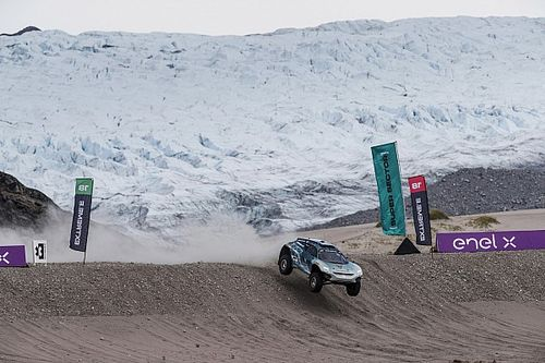 "Extreme E: ""armi spuntate"" per l'Abt Cupra all'Arctic X-Prix"