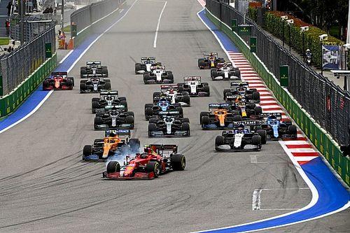 F1 Resmi Merilis Kalender 2022, Total Ada 23 Balapan