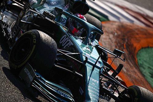 Vettel, Rusya'da puan almayı hedefliyor