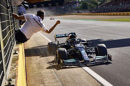 Danner: ''Hamilton, Verstappen'a korkak olmadığını göstermeliydi''