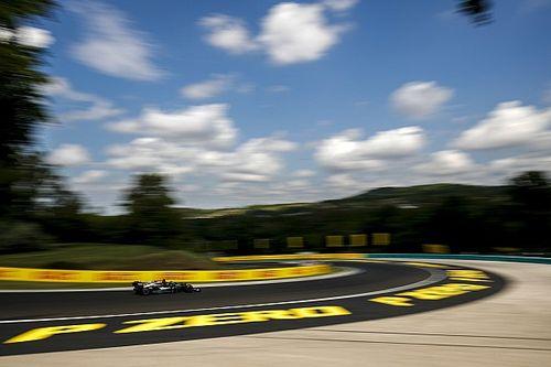 تغطية مباشرة لسباق جائزة المجر الكبرى 2021