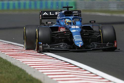 """Alonso: """"İlk 10'da yer alabilmek önemliydi"""""""