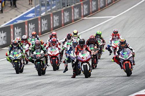 Ducati será el proveedor de las motos de la Copa del Mundo de MotoE desde 2023