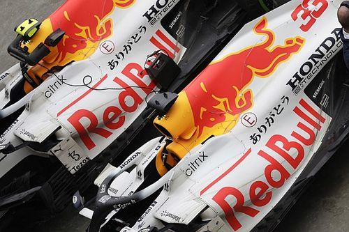 Red Bull Racing już w komplecie