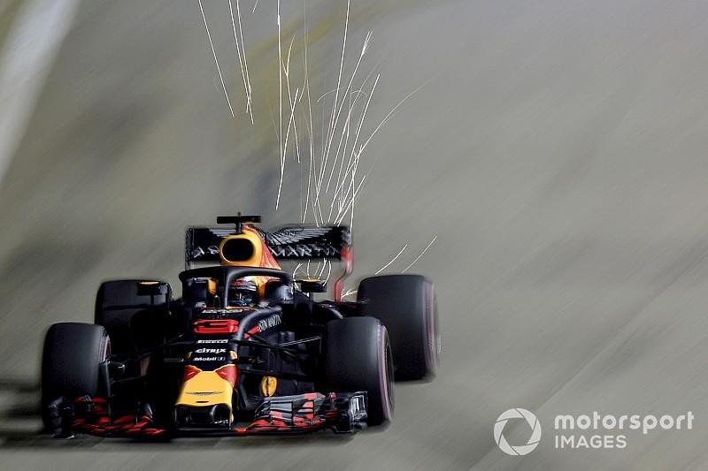 Ricciardo se siente alentado por los progresos del motor Renault