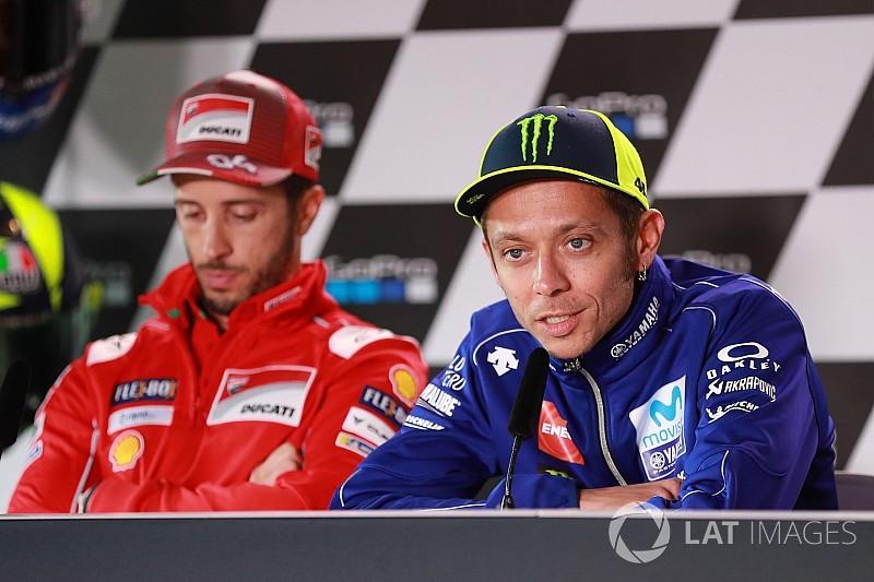 Rossi: Não há mais especialistas na chuva