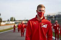 """Schumacher sprakeloos: """"Altijd geweten dat F1-droom uit zou komen"""""""