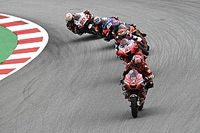 Petrucci déplore un manque de moteur sur sa Ducati
