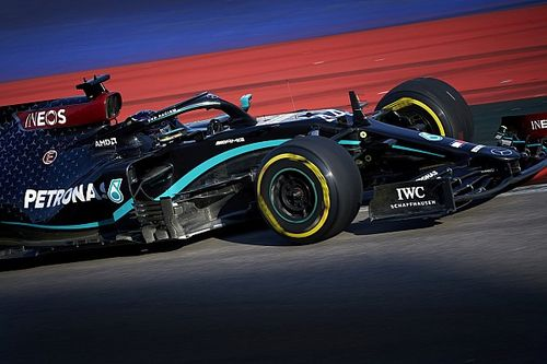 EL3 - Hamilton surprend Bottas, Sainz s'illustre