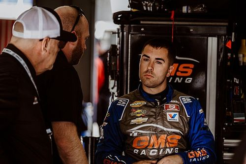 Sprint car star David Gravel wants to 'be in the hunt' in NASCAR
