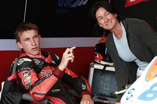 Ducati punta sul figlio di Troy Bayliss per la Supersport nel 2022