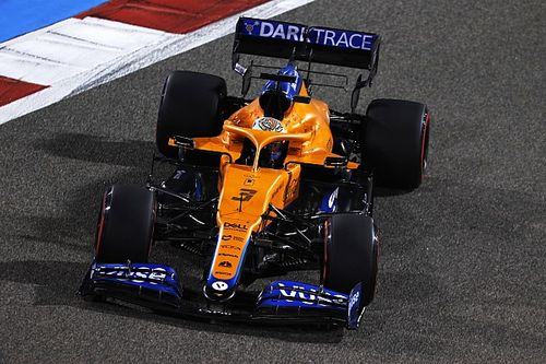 Brundle: ''Ricciardo'nun Renault'ya geçmesi bir hataydı''