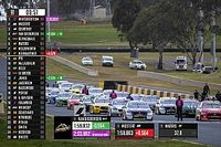 Supercars working on TV graphics fix