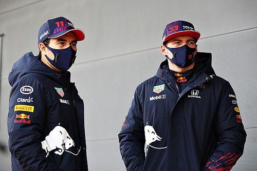 F1: Pérez conta com sua experiência para vencer Verstappen