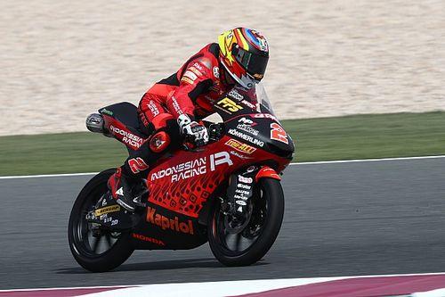 Hasil FP2 Moto3 Portugal 2021: Pembalap Indonesian Racing Paling Kencang