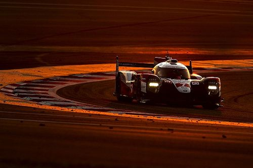 WEC title makes up for Le Mans heartbreak - Conway