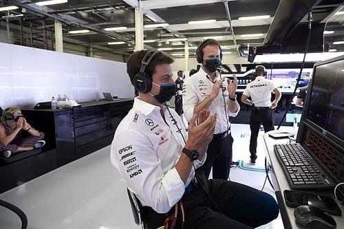Wolff no quiere que Racing Point vaya a la Corte de Apelación