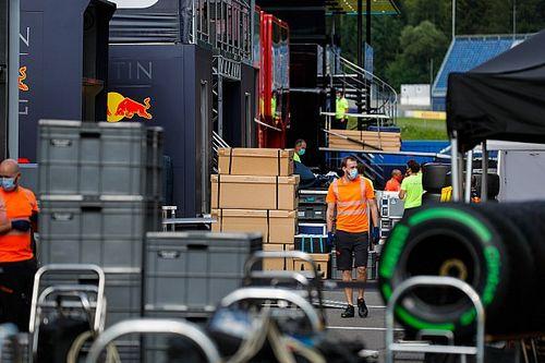 Cómo la F1 logró estar lista para modificar su calendario