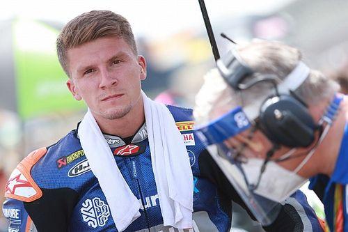 Американец дебютирует в MotoGP, подменив вице-чемпиона
