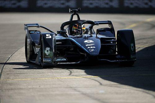 Vandoorne vainqueur et vice-Champion de Formule E