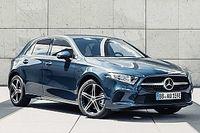 Mercedes Classe A ibrida plug-in, la prova dei consumi reali