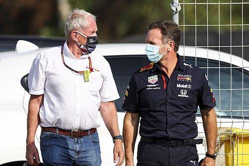 Марко: Red Bull может попрощаться с титулом