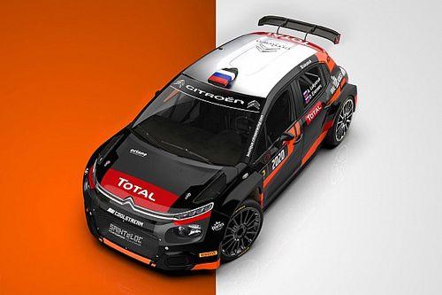 Российский гонщик подписал контракт с Citroen в чемпионате Европы по ралли
