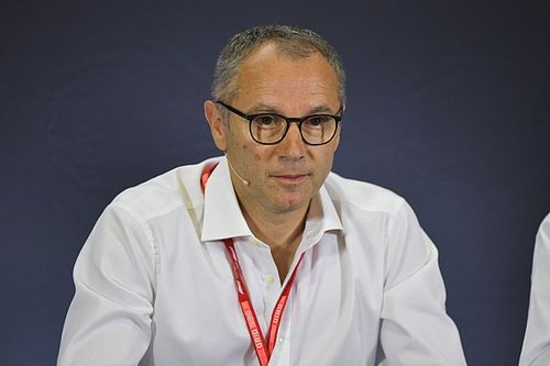 Ex-Ferrari chief Stefano Domenicali set to become new F1 CEO