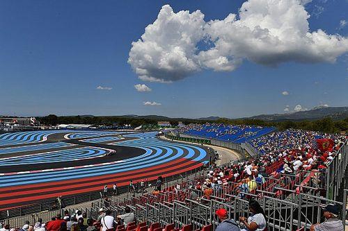 Pirelli gaat uit van eenstoppers in F1 GP van Frankrijk