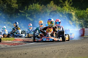 DKM Rennbericht DKM-Finale in Kerpen 2016: So liefen die Rennen