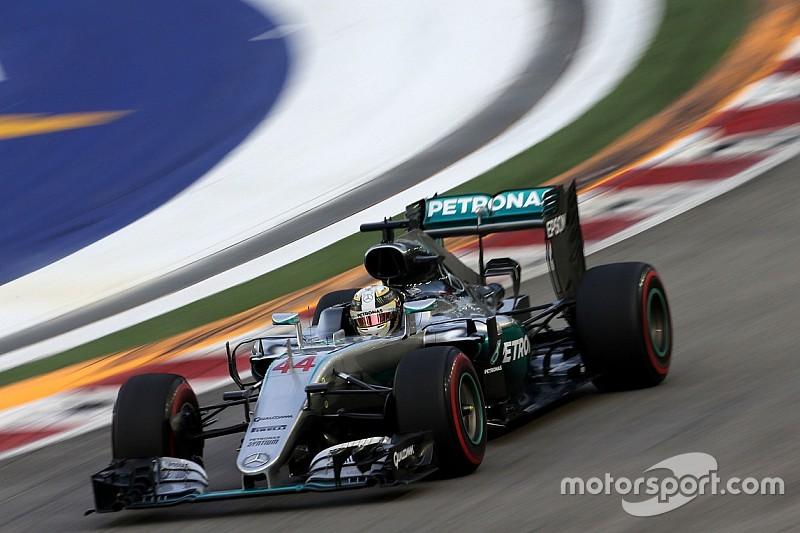 Analysis: Has Mercedes broken the 1000bhp barrier?