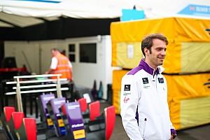 Formula E Breaking news Pisah dari DS Virgin, Vergne akan gabung ke Techeetah
