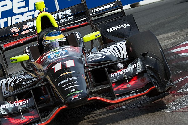 IndyCar Breaking news KV Racing confirms closure, equipment sold to Juncos