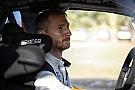 ERC ERC runner-up Lukyanuk injured in fatal test crash