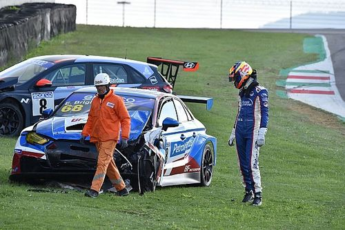 TCR Italy: finale amarissimo per Brigliadori e BF Motorsport