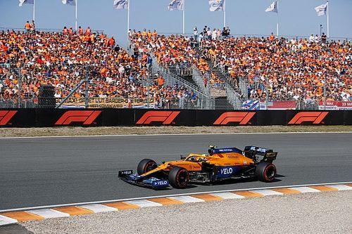 "McLaren: We must not forget we got ""destroyed"" at Zandvoort"
