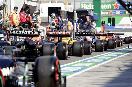Why dumping the MGU-H is the right move for F1