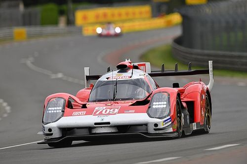 Glickenhaus questions legality of IMSA rules on Le Mans Hypercars