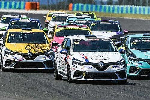 Clio Cup: a Imola sfida Torelli-Jurado, c'è anche Motorsport.com