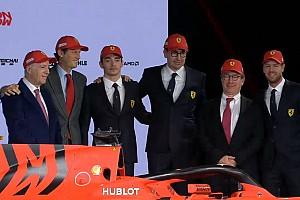 Binotto aspira a traer de vuelta el buen ambiente a Ferrari