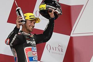 Fotogallery: gli svizzeri Aegerter, Lüthi e Forward Racing nel GP del Qatar