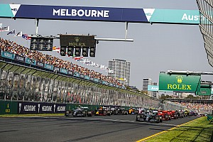 FIA akan benahi masalah lampu start F1