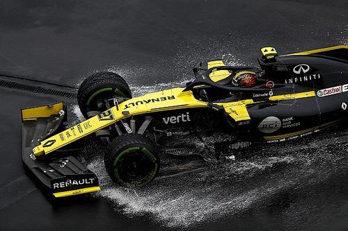 Hulkenberg, F1'e dönmek için tüm seçeneklere bakıyor