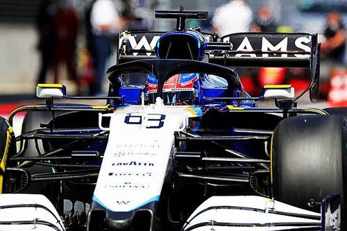 Williams, Russell'ın ''hızlı gitmesinden dolayı özür dilemesini'' açıkladı