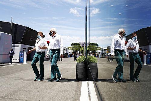 Comment Lawrence Stroll va faire gagner Aston Martin